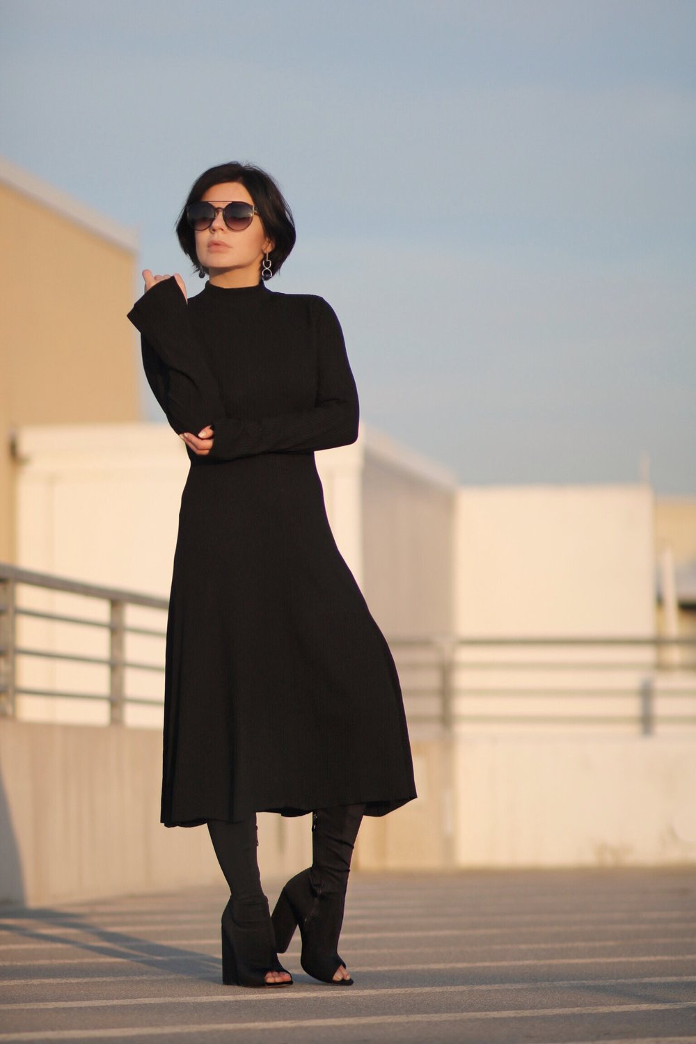 black knit dress.jpeg