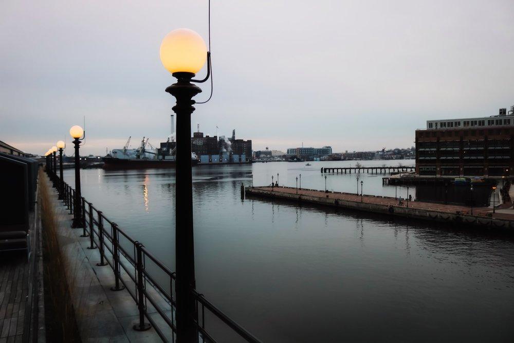Pendry-Baltimore-ballroom-view-pier