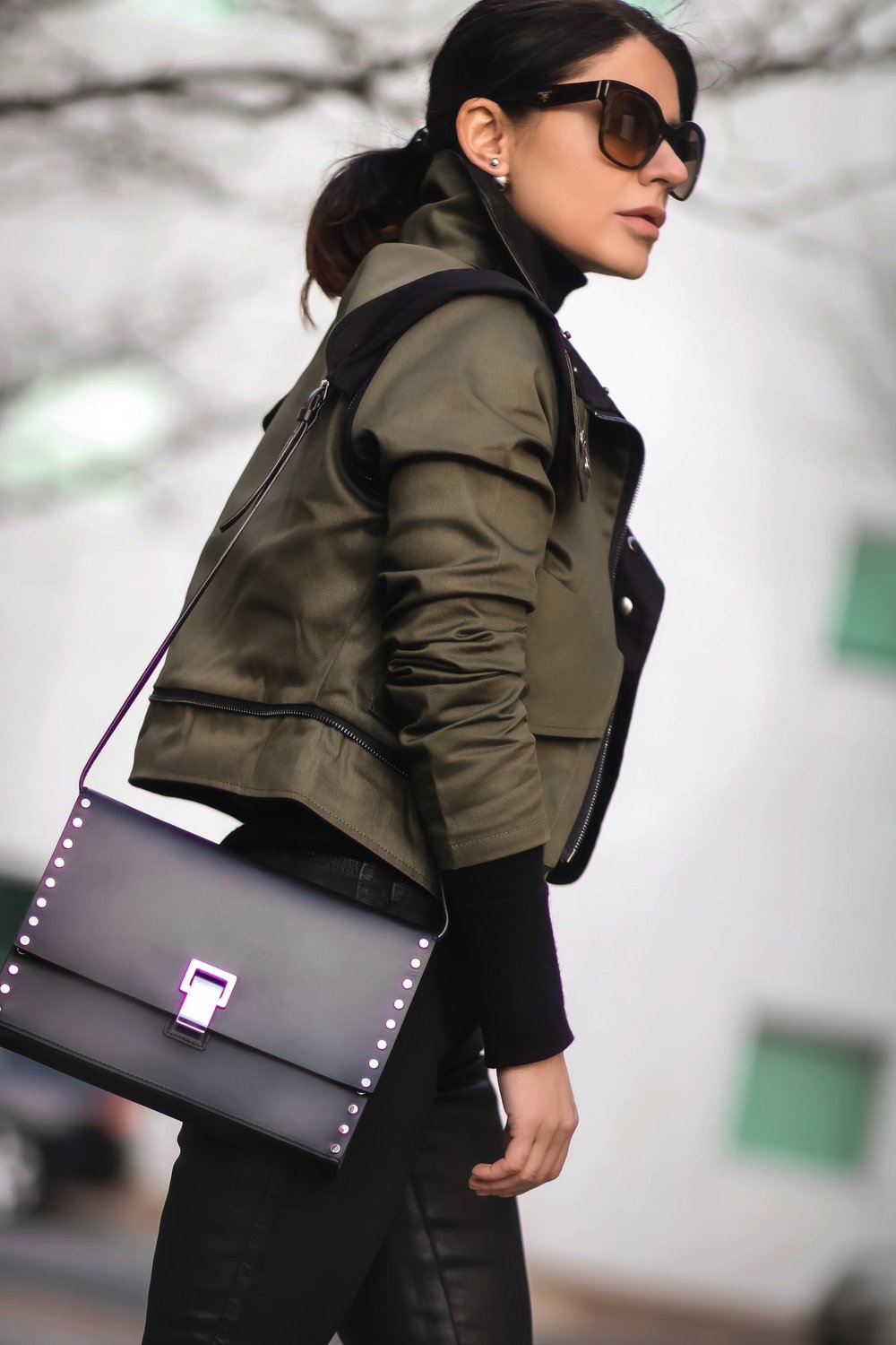 Isabel-Alexander-Clothia-jacket-side-shot-details-studded-Proenza-Schouler-bag.jpeg
