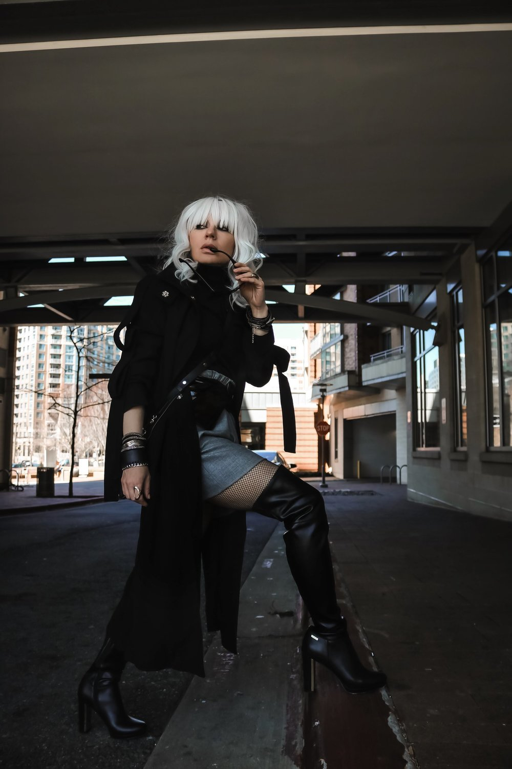 Isabel-Alexander-awesome-con-atomic-blonde-