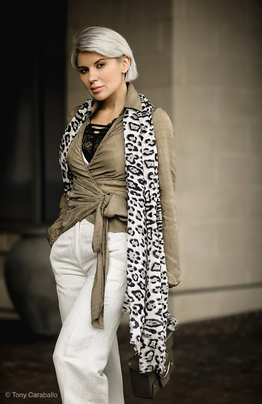 Isabel Alexander Spring Layers outfit