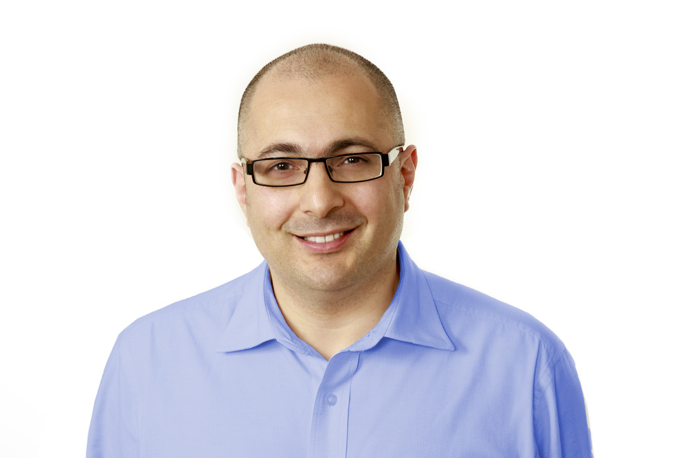 Paul Dovas, Country Manager of Adatos Australia