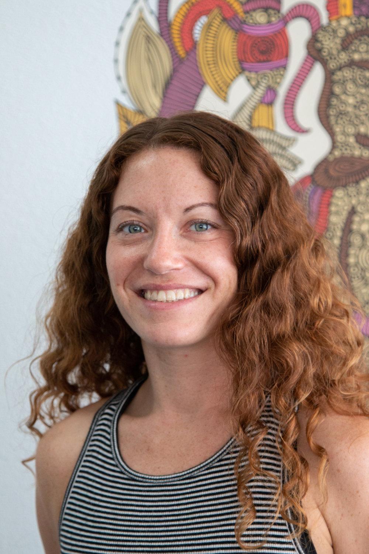 Katrina Quackenbush