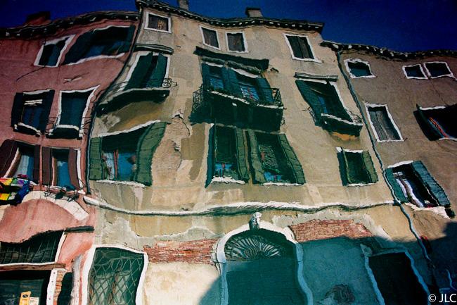 Venice, Italy, 2004