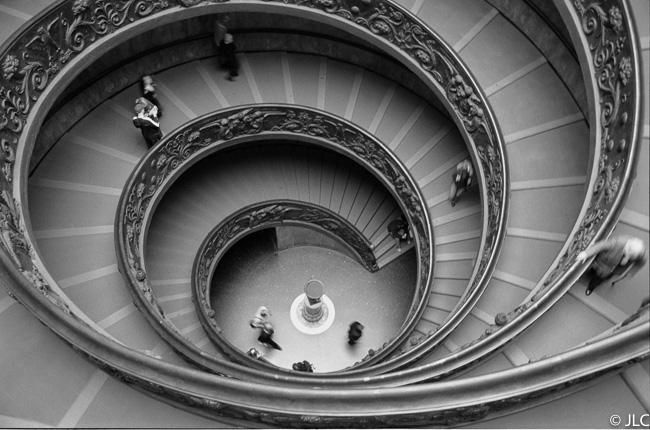 Vatican City, Rome, 2004