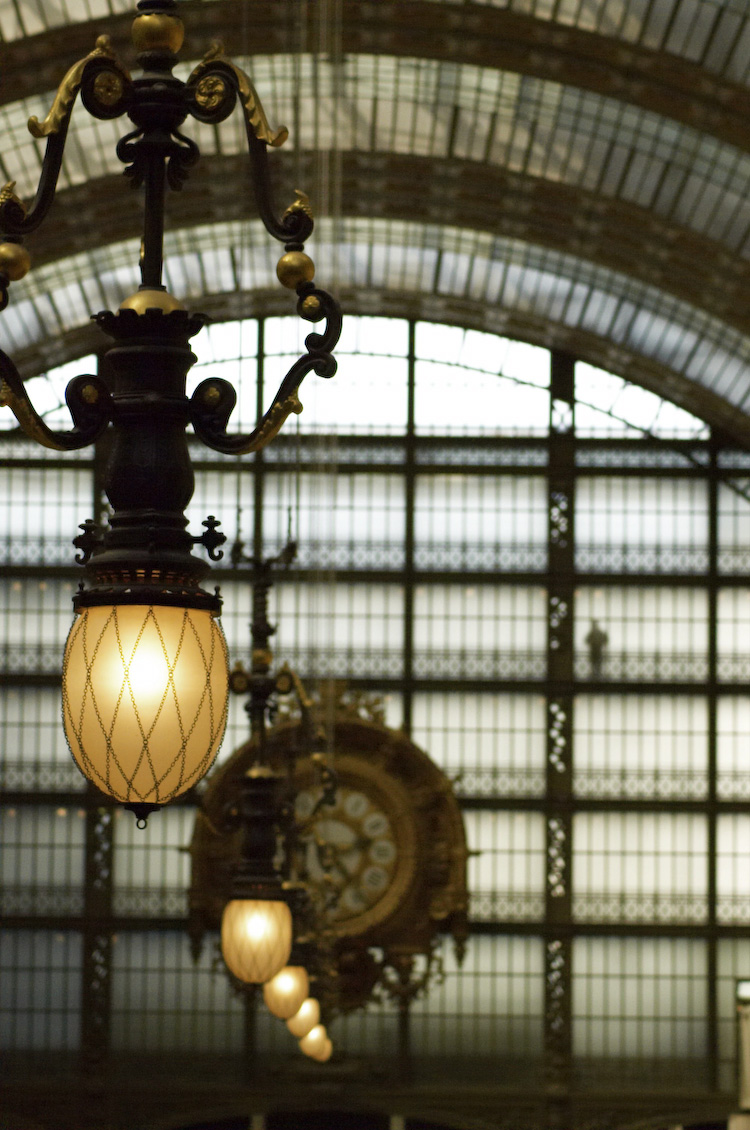 Musee de Orsay, Paris , France