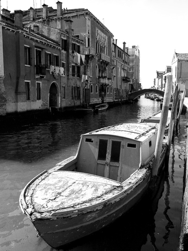 Venice, Italy 2004