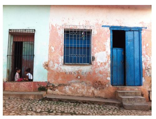 Trinidad, Cuba -2015