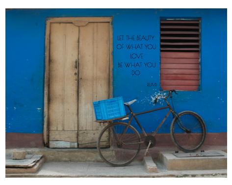 Trinidad, Cuba - 2015