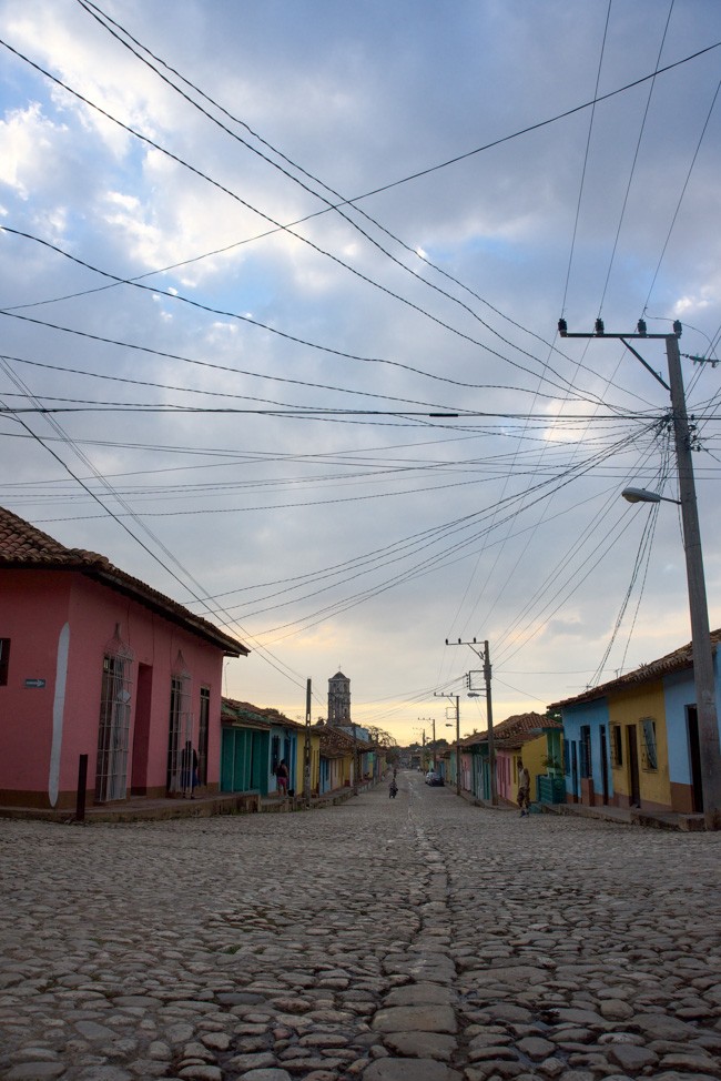 CUBA-FALL RETREAT-Nov 5-12th, 2016