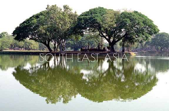 SOUTH.EAST.ASIA