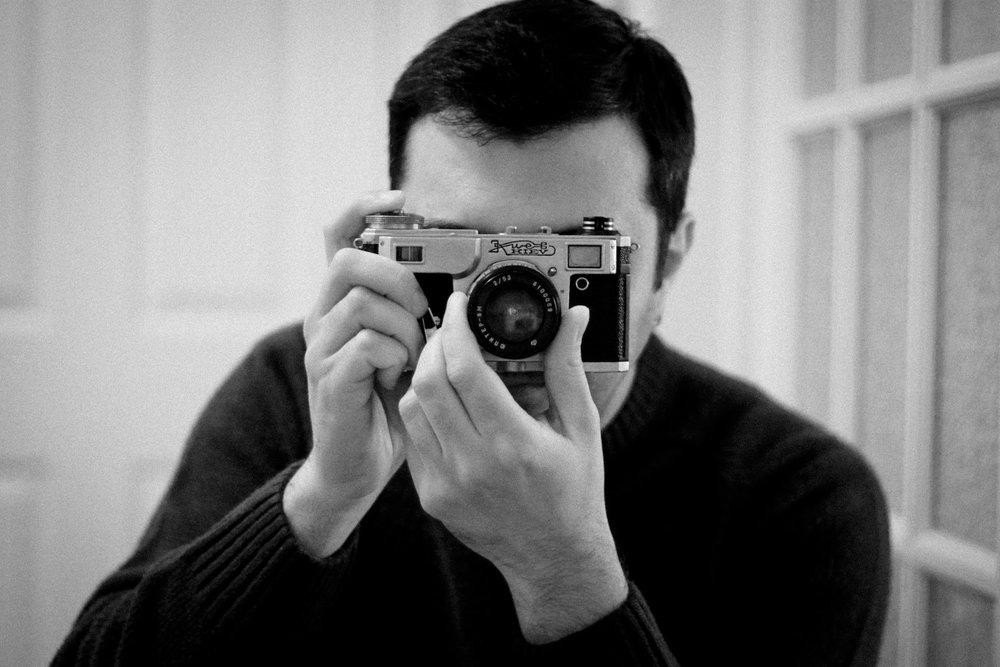 MUSTAFA HACALAKI- PHOTOGRAPHER - READ NOW