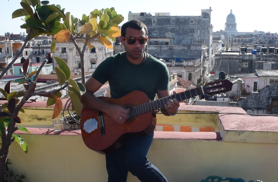 FRANK MARTINEZ- MUSICIAN- HAVANA-Coming soon