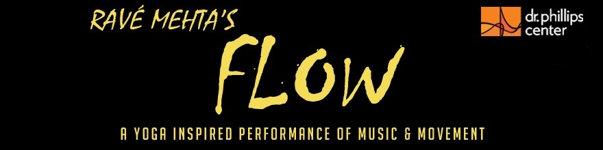 FLOW the show