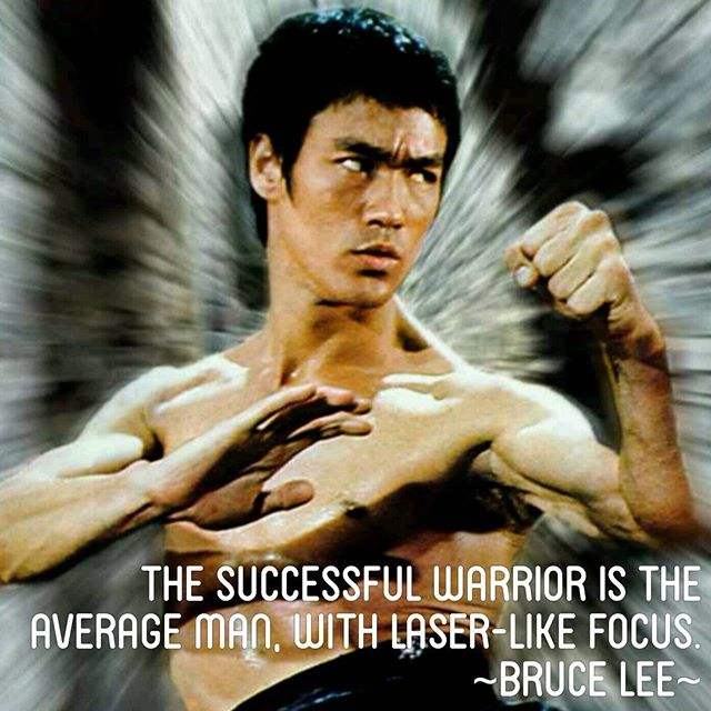 How to stay FOCUSED!  1. Write down goals  2. Set your work week/day schedule 3.Plan & prep your meals for the week 4. Move your body  5. Meditate  6. Recover, Sleep & Repeat ●●● You can bet the most successful people, fighters, business owners, CEO's and coaches are doing this on a daily basis! START with any, add to this list or make it much simpler to get in a state of FOCUS! #YEN #motivation #brucelee #schedule #mealplan #train #movement #sleep #meditation #Goals #DDC