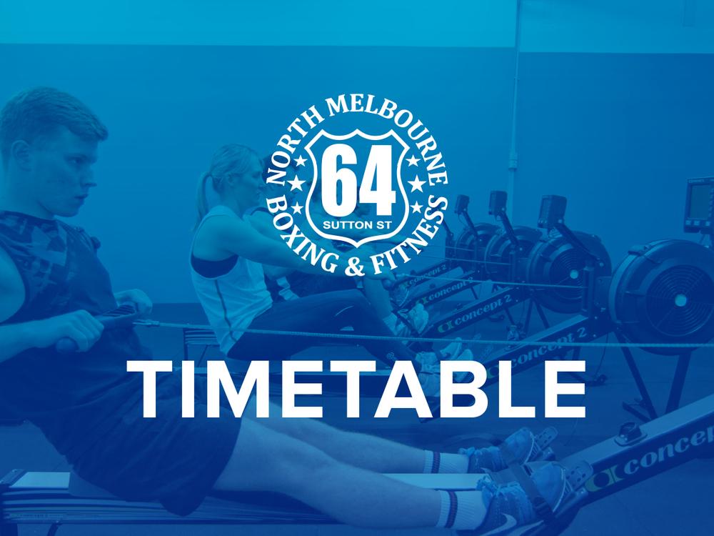NMBF_Timetable