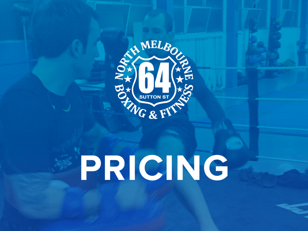 NMBF-Pricing