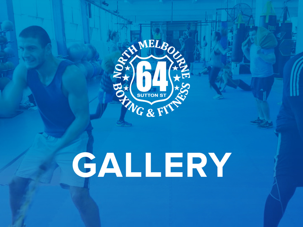 NMBF-Gallery