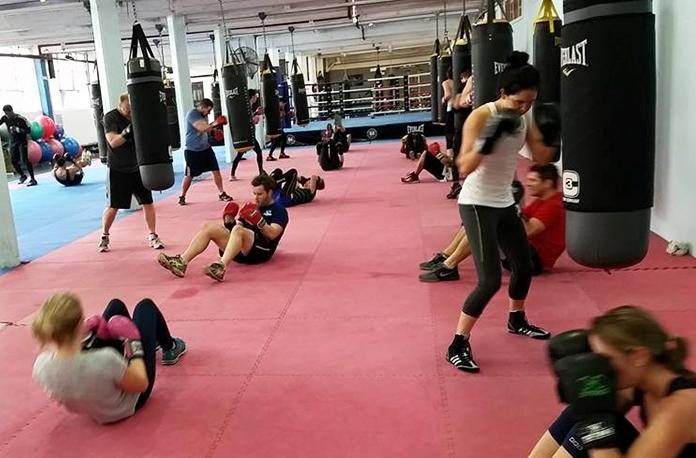 BoxingFitness-NMBF