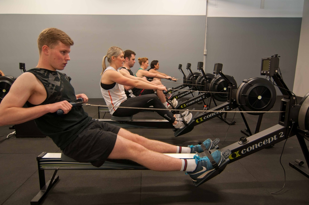 Image result for Indoor Rowing