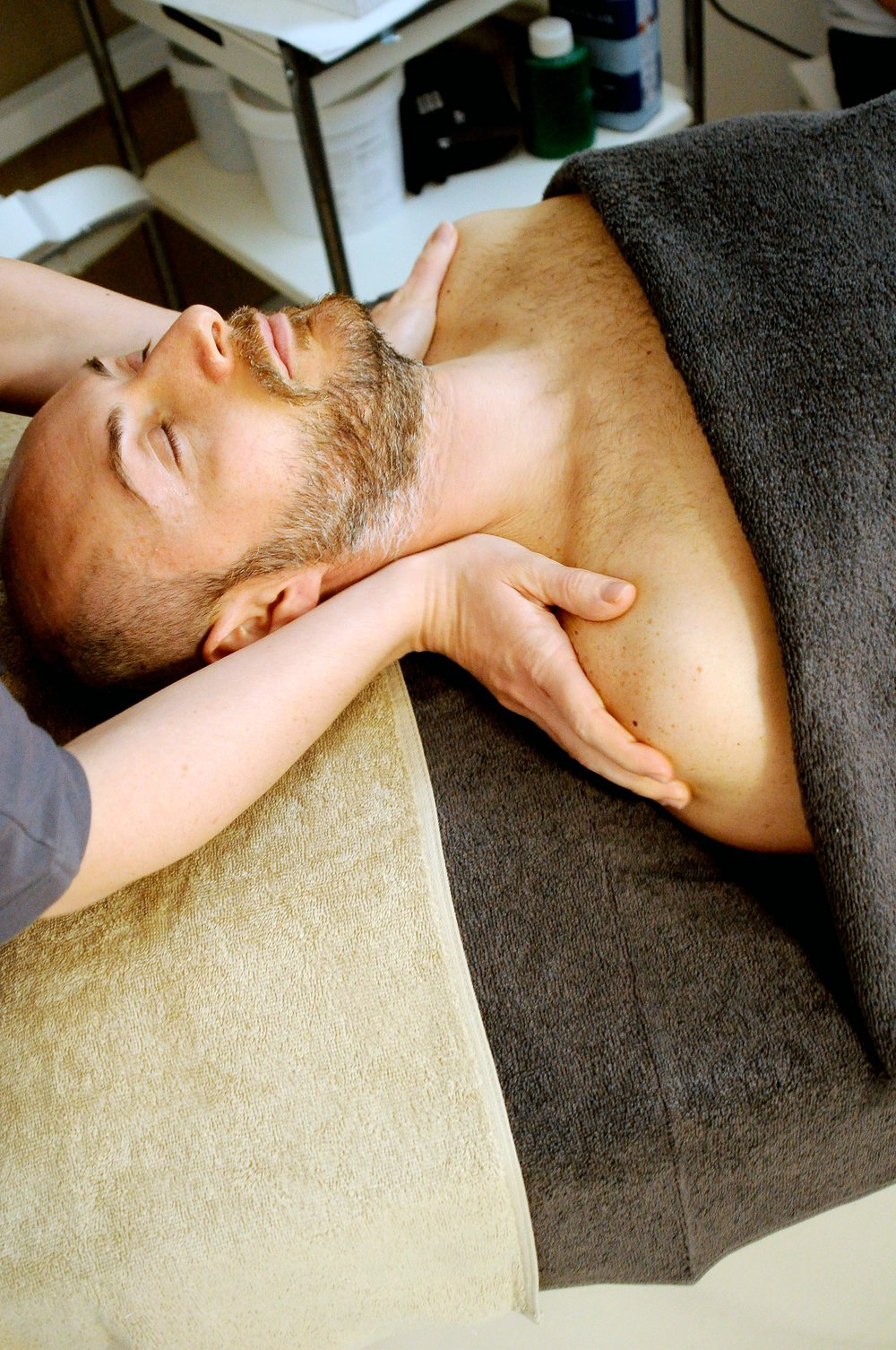 Therapeutic technique for pain relief, body maintenance and injury prevention
