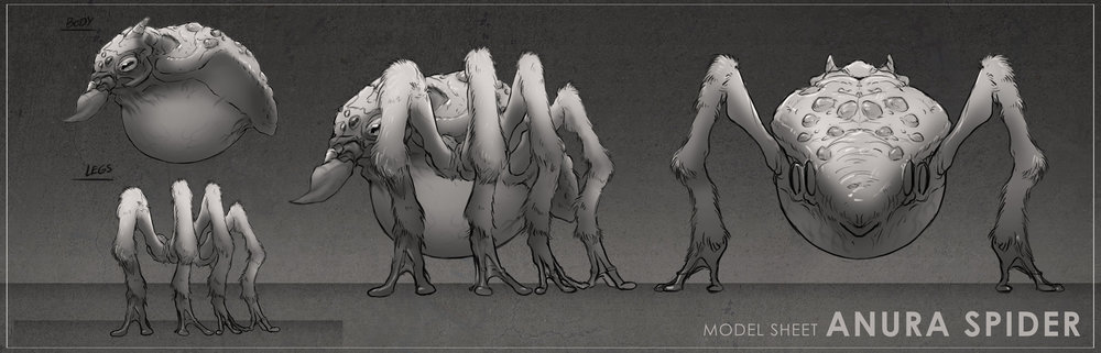 2-Anura_Spider_model_sheet.JPG
