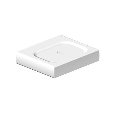 xylo-white-soap-dish