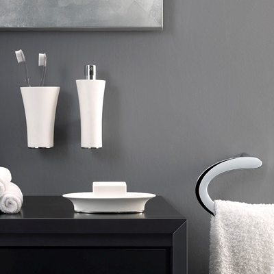 Pomdor Belle Bathroom Accessories - Lavare Perth