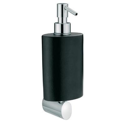 brera-black-soap-dispenser