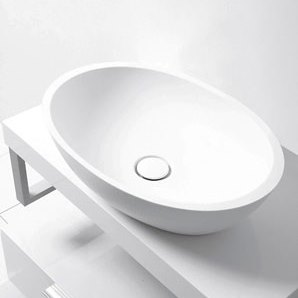 Calais Silkstone Countertop Basin - Lavare Bathrooms Perth