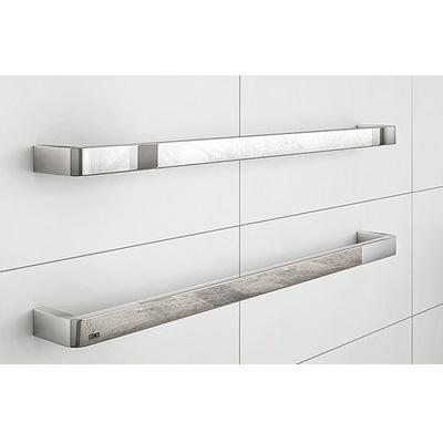 DC Short Curvestone heated towel rail