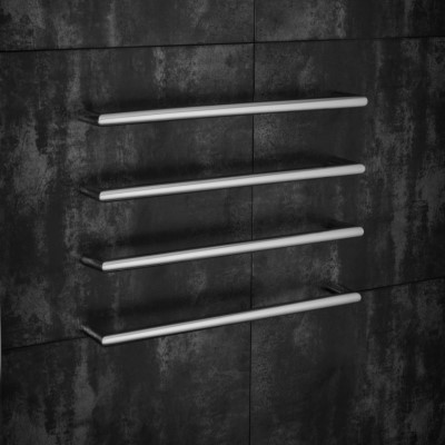 Avenir Solo heated towel rail