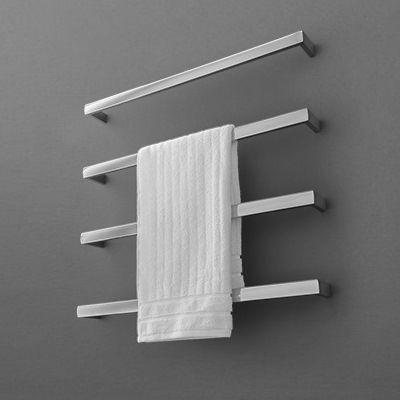 Avenir Xylo heated towel rail
