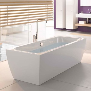 BETTE BATHS -