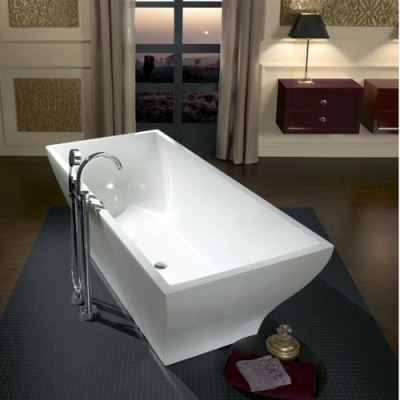 Villeroy and Boch Freestanding Bath - Perth