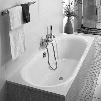 villeroy and boch pavia bath - Villeroy And Boch Baths