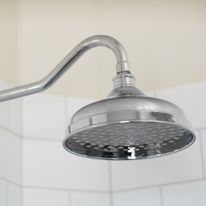 OVERHEAD SHOWER -