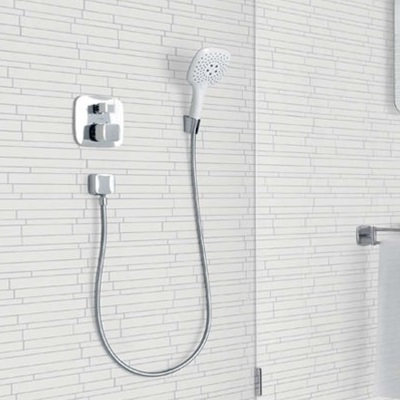 Hansgrohe Hand Shower Perth — Lavare Bathrooms + Renovations Perth