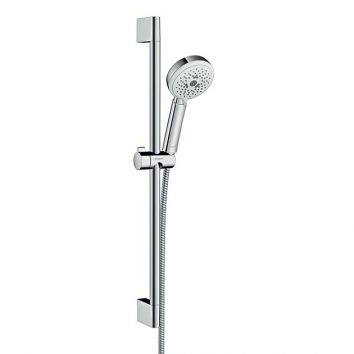 Crometta 100 Multi Shower Set