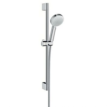 Crometta 100 Vario Shower Set