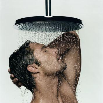 hansgrohe-overhead-shower