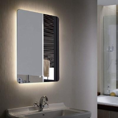 Eneo Backlit Bathroom Mirror 700