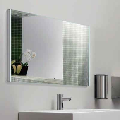 Kibo Backlit Bathroom Mirror