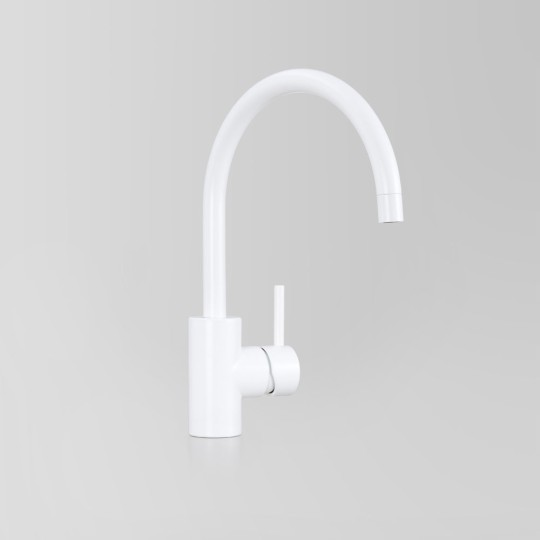 icon-white-gooseneck-sink-mixer