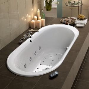 SPA BATH -