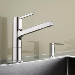 SINK MIXERS + TAPS -