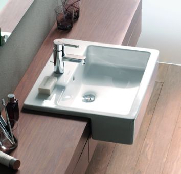 duravit-semi-recessed-basin