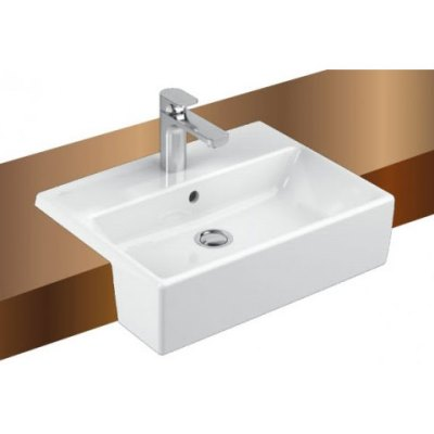 villeroy-and-boch-semi-recessed-basin