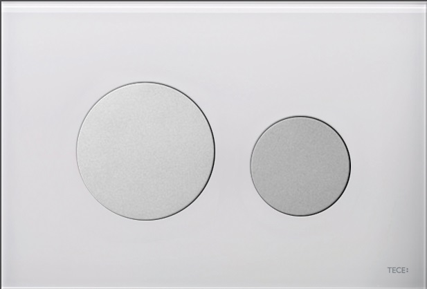 teceloop-glass-white-matt-flush-plate