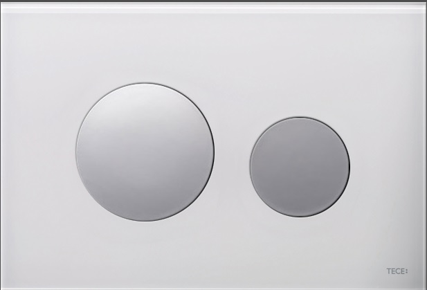 teceloop-glass-white-chrome-flush-plate